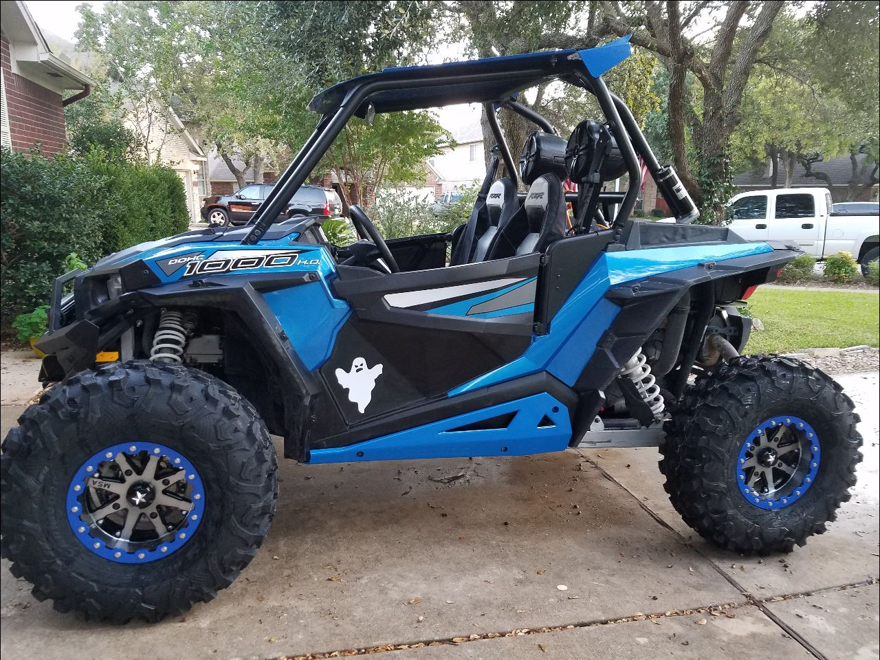 Anyone Received Their 250 From Polaris Page 2